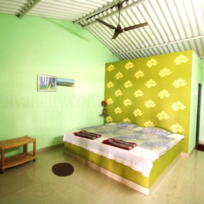 Vasant Vihar Beach House - Non AC Room