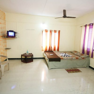 Kesri Holiday Beach Resort - Non AC Room