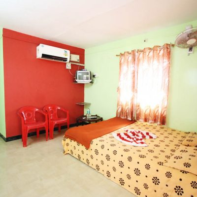 Kesri Holiday Beach Resort - AC Room