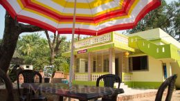 Saishraddha Home Stay - Near Tarkarli Beach