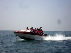 Speed_Boat in Tarkarli