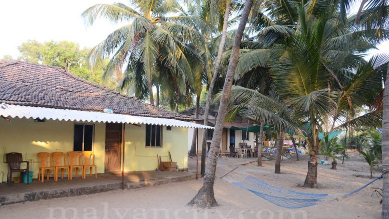 hotels-in- Devbag - Seashore Home Stay