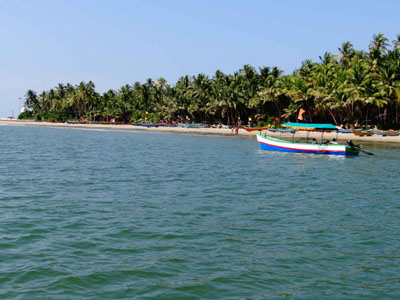 Tarkarli Beach-Places to visit in tarkarli-tarkarli tour