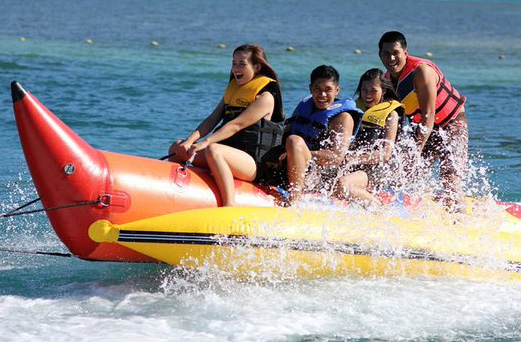 Water sports in tarkarli-Lowest packages