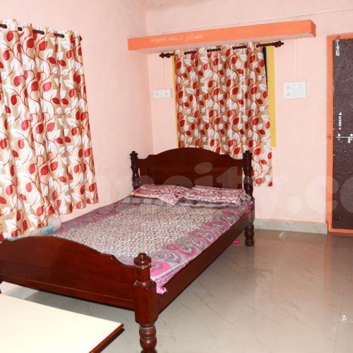 Dattaprasad Home Stay - Room