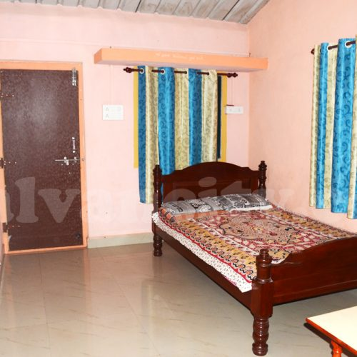 Dattaprasad Home Stay - Non AC Room