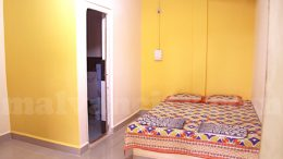Gaaj Beach Holiday Resort - Room