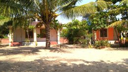 Aditya Beach Resort - Budget Non AC Resort In Tondavali