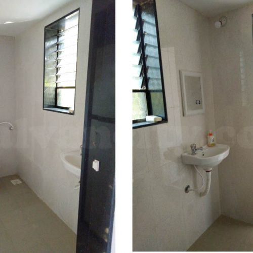Aditya Beach Resort - Toilet & Bathroom