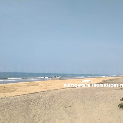 Aditya Beach Resort - Tondavali Beach