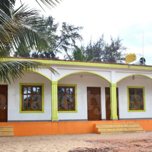aditya beach Resort Tondavali