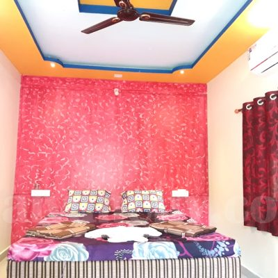Aaradhya Beach Resort Room No 3jpg