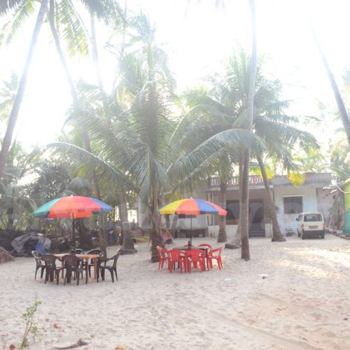 Morningh Star Devbag Beach Niwas -Budget Hotel In Tarkarli