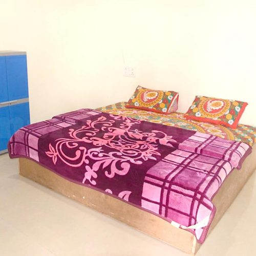 Sea & Sun Home Stay - Non Ac Room In Tarkarli