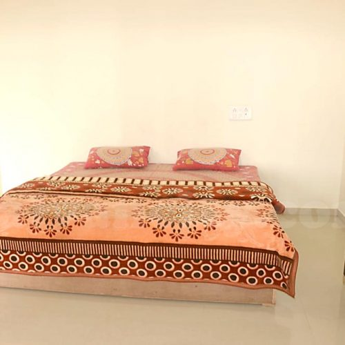 Sea & Sun Home Stay - Tarkarli Non AC Room