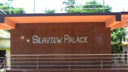 Seaview Palace - Exterior View