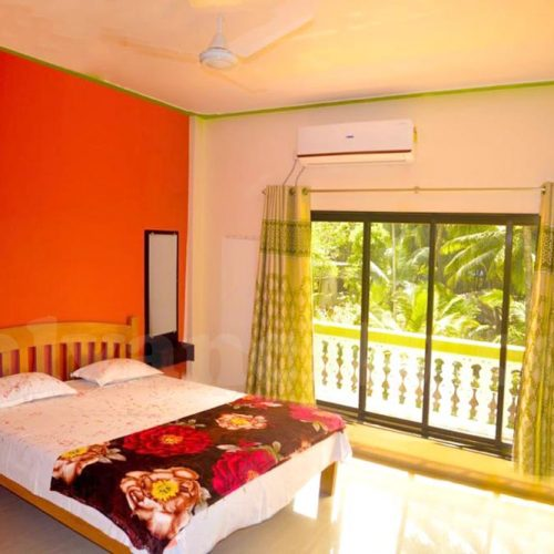 Uttara Niwas - Home Stay In Malvan