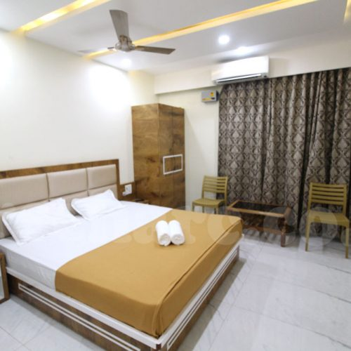 Green Arc - AC Rooms In Malvan