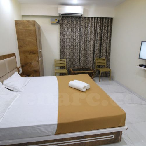 Hotels in Malvan - Green Arc