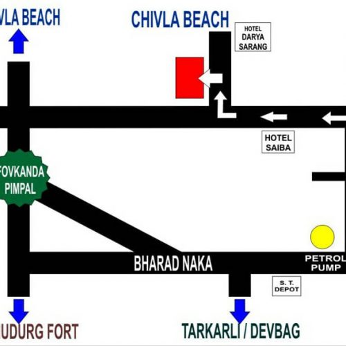 Chivala-Beach-Home-Stay-