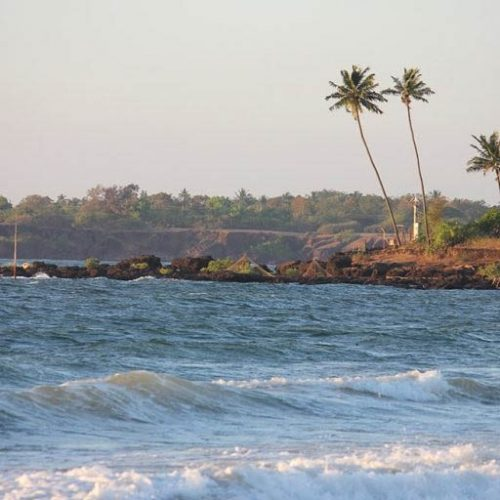 Chivala Beach Home Stay - Chivala Beach