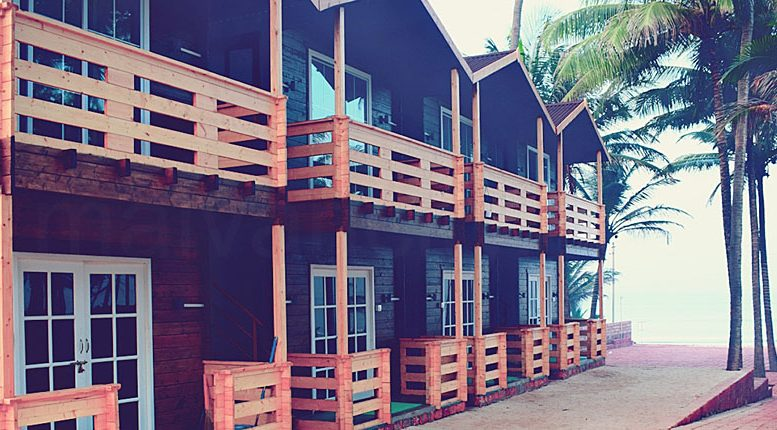 Funtastico Beach Resort - Budget Ac Resort In Tarkarli