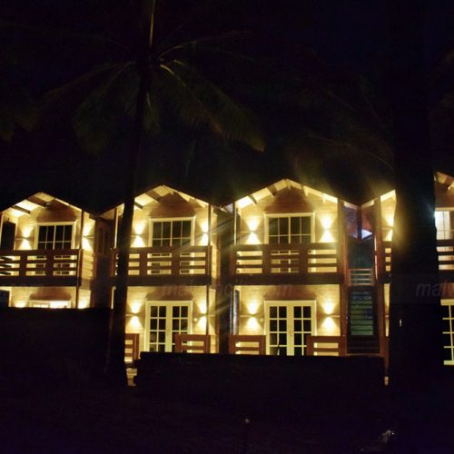 Funtastico-Beach-Resort-Night-Exterior-View