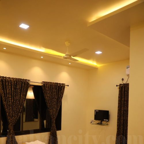 Matruchaya Residency Best Hotel In Malvan Tarkarli