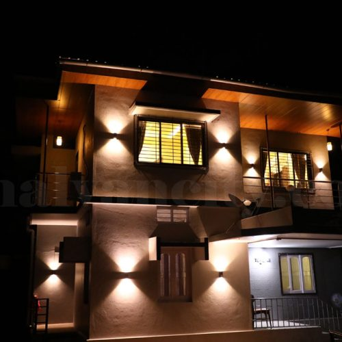 Night View - Hotels In Malvan