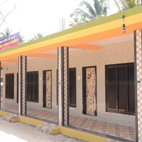 Jay Mata Di Home Stay - Exterior View i