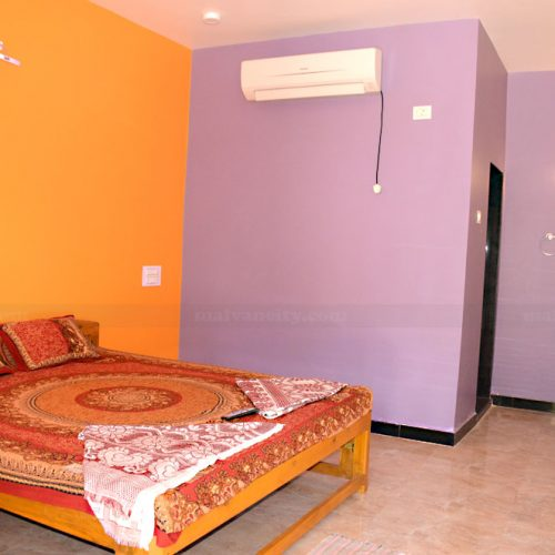 Jay Mata Di Home Stay -Rooms Amenities