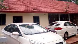 Saarth Residency - budget hotel in malvan